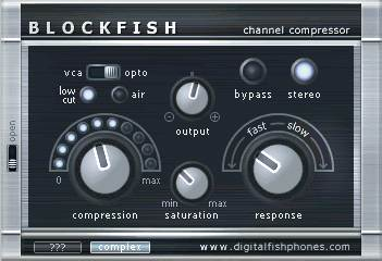 digitalfishphones com - audio freeware plugins by Sascha